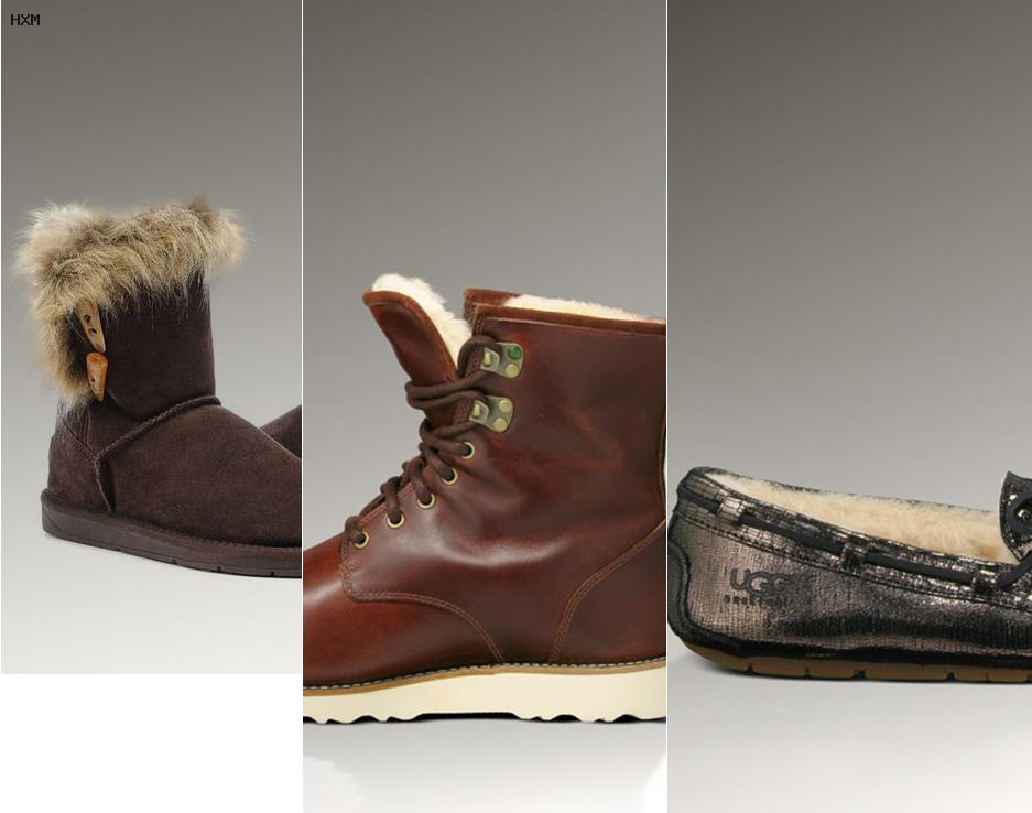 dba27f2ae18fb botas tipo ugg para mujer