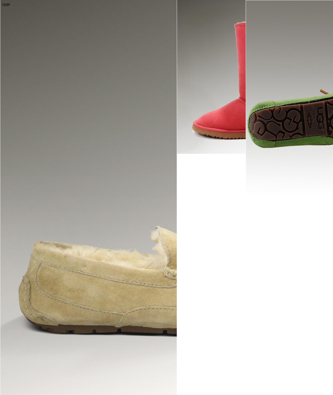precio botas ugg outlet